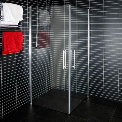 Handla från hela världen hos PricePi. klarglas duschdörrar duschar